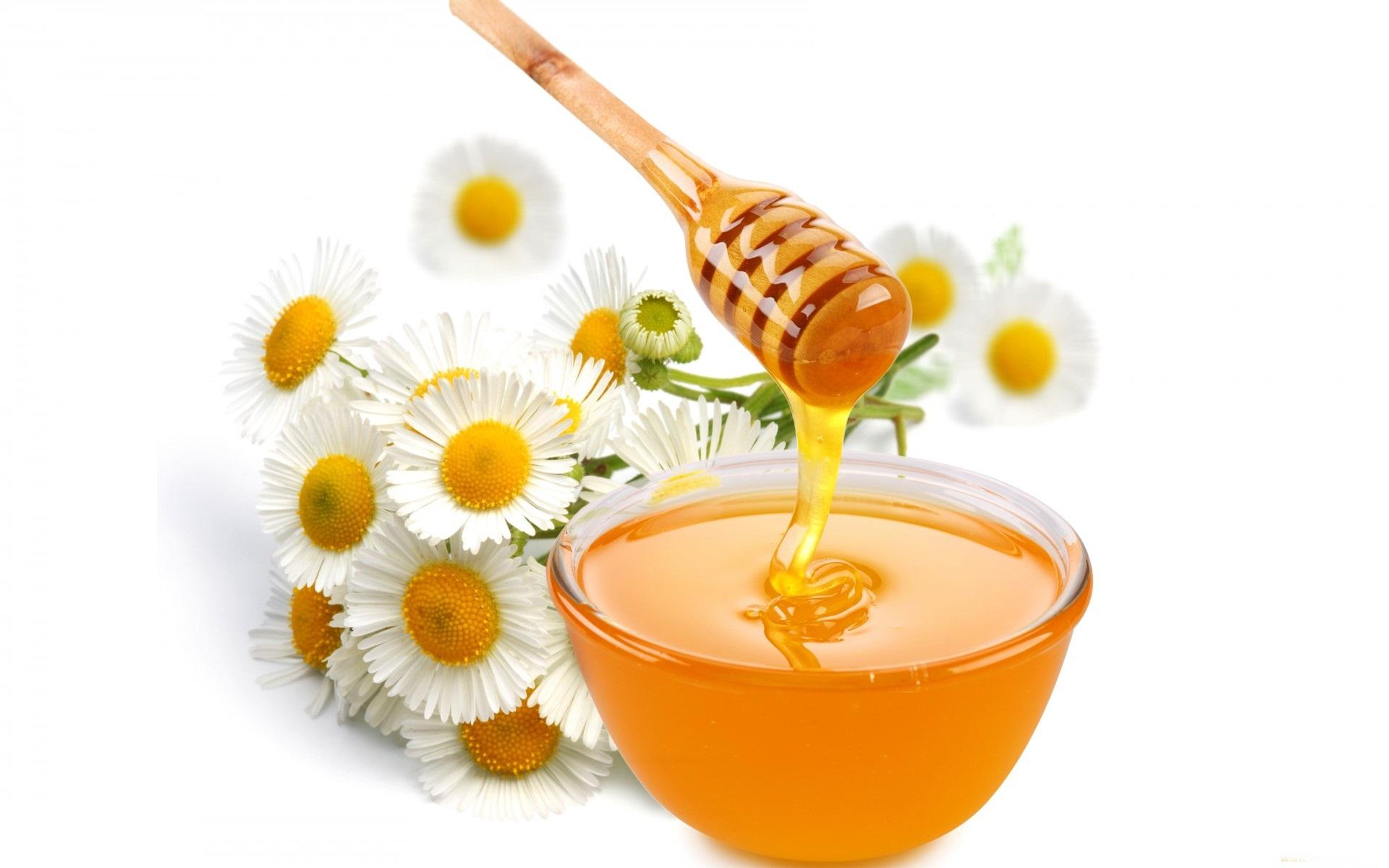 2.Cách làm mặt nạ mật ong trị mụn cực kì đơn giản