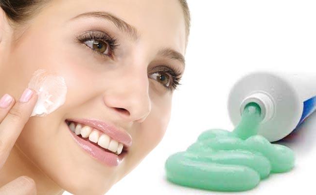 Cách trị mụn bọc hiệu quả đến bất ngờ bằng kem đánh răng3