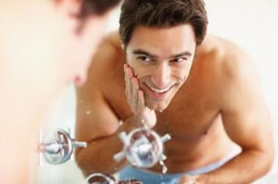 Bật mí cách trị mụn nhanh chóng và hiệu quả nhất cho nam giới 3