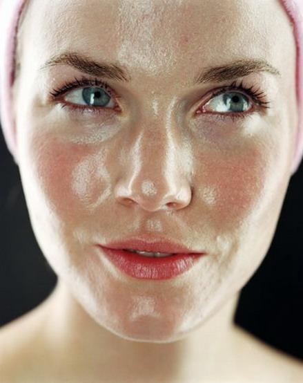 Những cách trị mụn cho da dầu hiệu quả nhất 1
