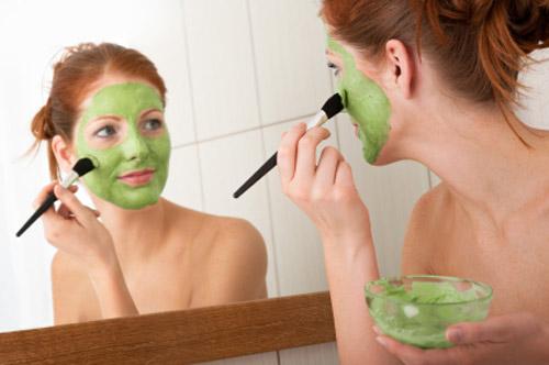 """""""Bật mí"""" 6 loại mặt nạ trị mụn đầu đen hiệu quả và an toàn cho da"""