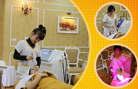 Làm sạch da, trị mụn tại gia với nguyên liệu hoàn toàn tự nhiên 5
