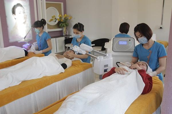 Mách bạn công thức chế mặt nạ trị mụn cho làn da nhạy cảm 4