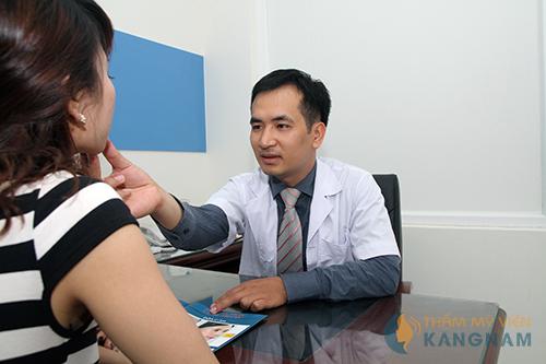 Trị mụn Oxy-Led: Tận gốc – nhanh chóng – không tái phát 5