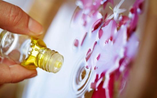 Ăn uống lành mạnh – 1 trong 3 lưu ý cần biết khi trị mụn 4