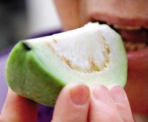 """""""Bất ngờ"""" với những loại trái cây càng ăn càng...mọc mụn7"""