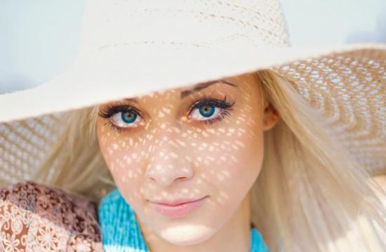 Cách chế mặt nạ trị mụn từ chanh cực hay cho bạn gái4