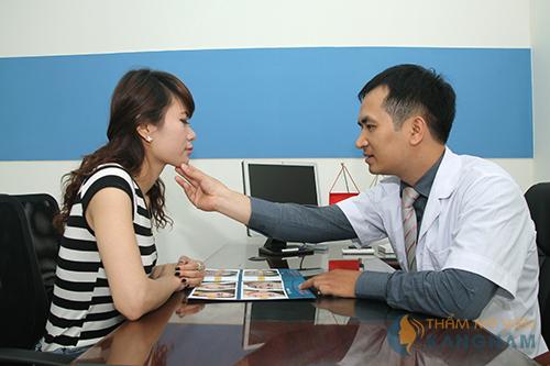 Lời khuyên để dùng thuốc trị mụn hiệu quả nhất2