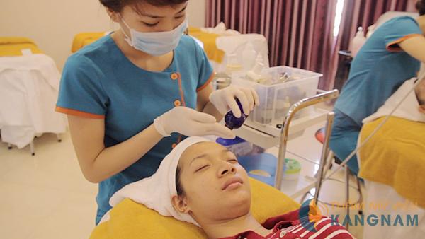 Bày cách trị mụn bọc hiệu quả, không để lại sẹo trên da123
