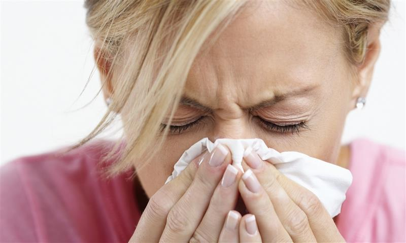 Bị dị ứng với mặt nạ trị mụn đầu đen ở mũi nên làm thế nào?2