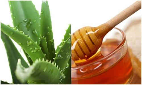 Cách trị mụn thâm ở mặt hiệu quả với mật ong, bạn biết chưa?3