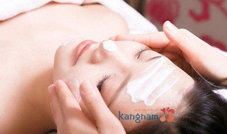 quy trình điều trị mụn bằng công nghệ nano skin 5