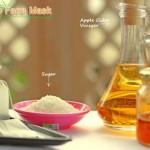 Mách bạn 3 cách làm kem trộn trị mụn từ thiên nhiên