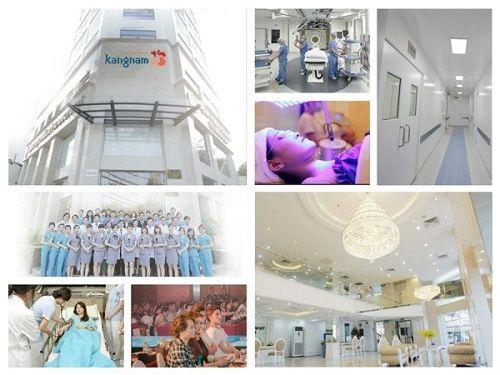 Danh sách những nơi điều trị mụn hiệu quả tại Hà Nội 4
