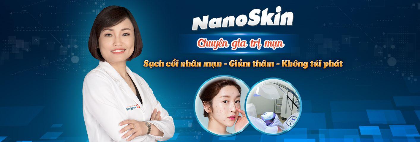 Cảm nhận của khách hàng sau khi sử dụng công nghệ nano skin