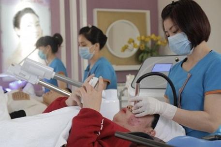 Oxy-ledđược xem là giải pháp trị mụn hiệu quả nhất hiện nay