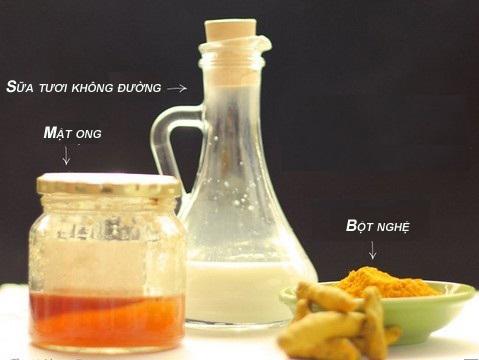 Cách làm 3 loại kem trị mụn trứng cá tại nhà thông dụng nhất 2