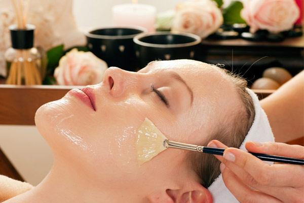 Làm sạch da, trị mụn tại gia với nguyên liệu hoàn toàn tự nhiên 3