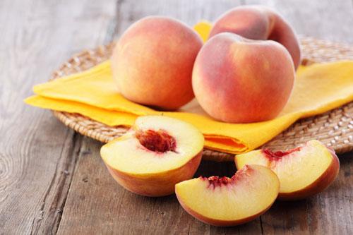 """""""Bất ngờ"""" với những loại trái cây càng ăn càng...mọc mụn5"""