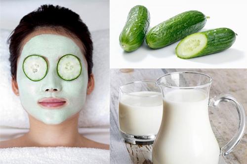 Mách bạn 3 loại mặt nạ trị mụn đầu đen cho da nhờn hiệu quả? 3