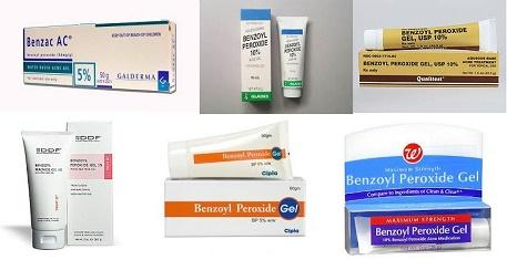 Bôi thuốc trị mụn thường gây nên nhiều tác dụng phụ