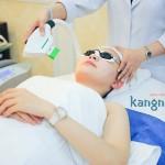 Điều trị mụn bằng Nano Skin có đau không, có để lại sẹo không?