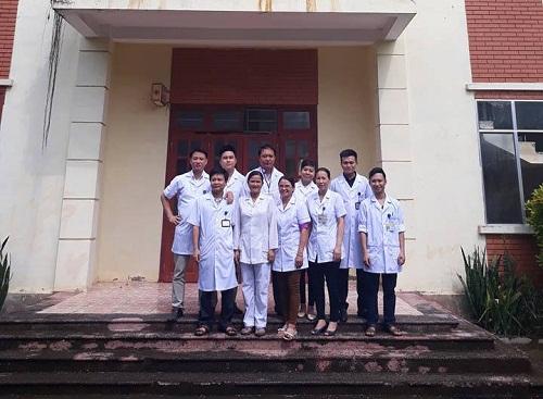 bệnh viện da liễu Thanh Hóa