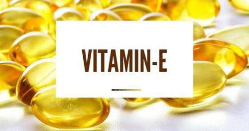 mặt nạ mướp đắng vitamin e