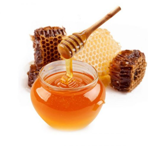 tác dụng của mật ong trị mụn