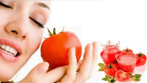 8 cách trị mụn bằng cà chua đơn giản không phải ai cũng biết