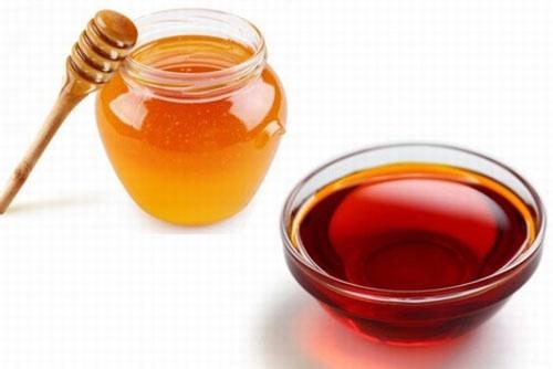 mặt nạ dầu gấc và mật ong